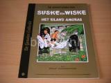 De avonturen van Suske en Wiske: Het eiland Amoras