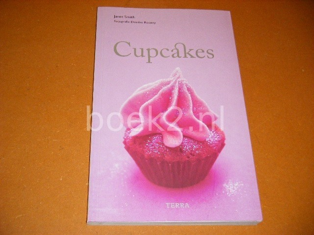 SMITH, JANET. - Cupcakes.