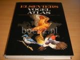 Elseviers vogelatlas