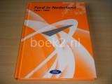 75 jaar Ford in Nederland, 1924-1999