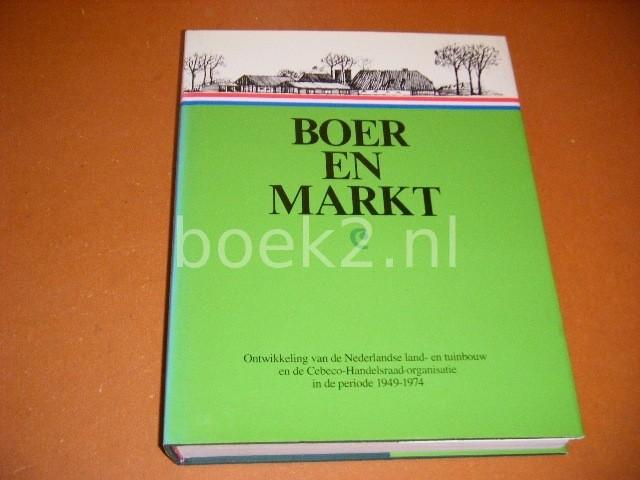 Boer en Markt.