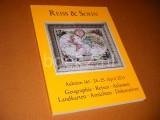 Auktion 161, 24 - 25 april 2013. Geographie - Reisen - Atlanten - Landkarten - Ansichten - Dekoratives. [Reiss and Sohn]