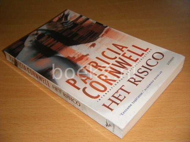 PATRICIA CORNWELL - Het risico