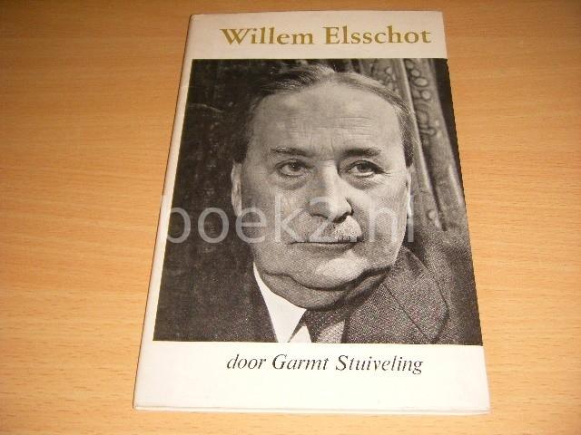 GARMT STUIVELING - Willem Elsschot