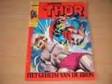 De machtige Thor: Het geheim van de bron