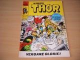 De machtige Thor: Vergane glorie!
