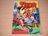 De machtige Thor: En dan komt de dag... de dag van de verdelger!
