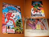 SUPER-HELDEN NR. 15 - Moon Knight en Daredevil, De Wraak van de NAR.