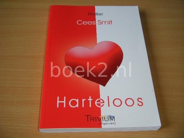 CEES SMIT - Harteloos