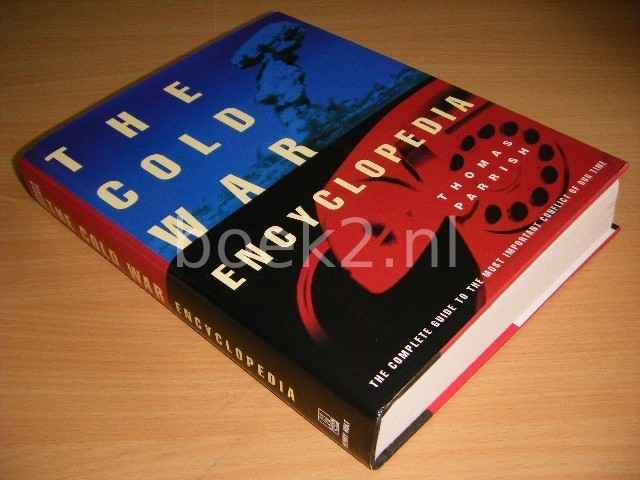 The Cold War Encyclopedia