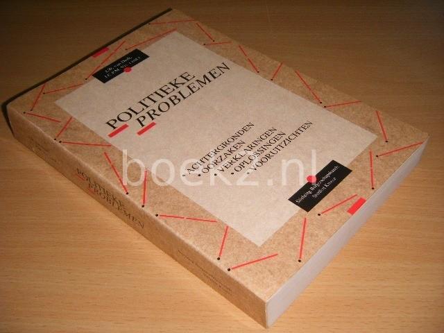 J.W. VAN DETH EN J.C.P.M. VIS (RED.) - Politieke problemen Achtergronden, oorzaken, verklaringen, oplossingen, vooruitzichten