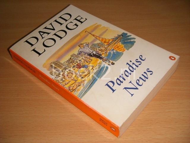 DAVID LODGE - Paradise News