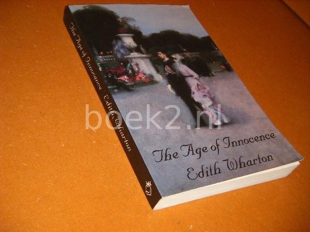 WHARTON, EDITH. - The Age of Innocence.