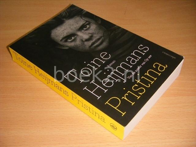 TOINE HEIJMANS - Pristina