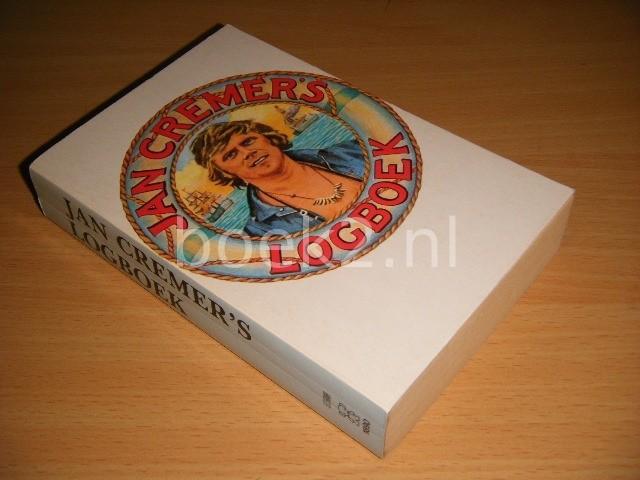 JAN CREMER - Jan Cremer's Logboek