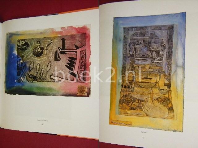 DEIDRE MARIE DE WAAL - The Art of Kees de Waal
