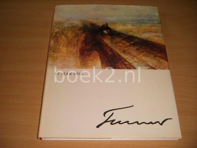 JEAN SELZ - Turner
