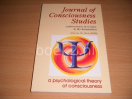 Journal of Consciousness Studies. Controversies in Science and the Humanities. Volume 15, No. 5 (2008)