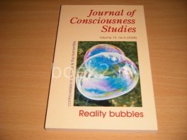 Journal of Consciousness Studies. Controversies in Science and the Humanities. Volume 15, No. 8 (2008)