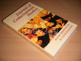 Journal of Consciousness Studies. Controversies in Science and the Humanities. Volume 15, No. 10-11 (2008) Social Approaches to Consciousness
