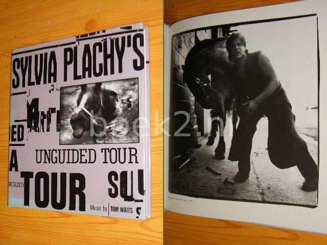 GUY TREBAY, TOM WAITS (MUZIEK), SYLVIA PLACHY - Sylvia Plachy's unguided tour [with flexi-disc]