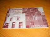 Polderhuis in de Pijp, Kleine geschiedenis van onder het maaiveld