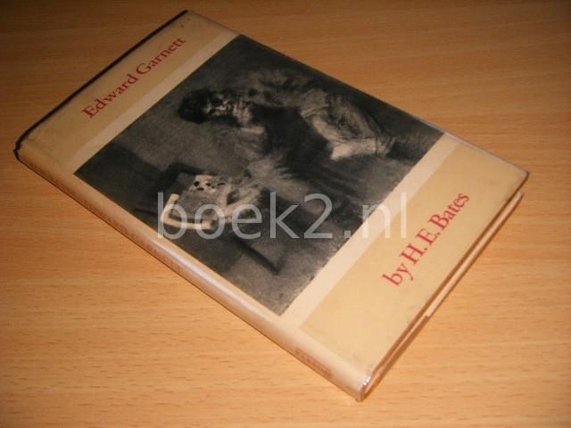 H.E. BATES - Edward Garnett
