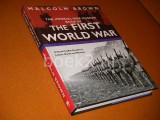 The Imperial War Museum Book of The First World War.