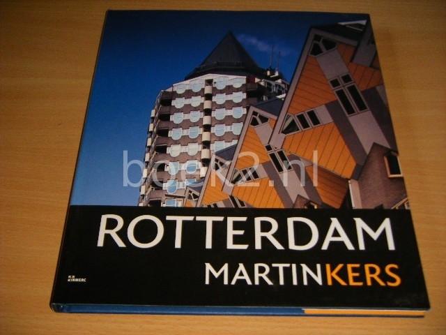 MARTIN KERS - Rotterdam