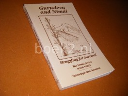 Gurudeva and Nimai