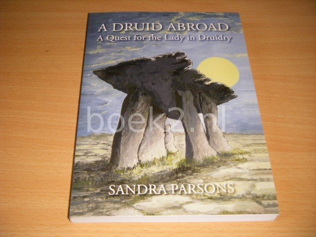 A Druid Abroad A Quest for ...