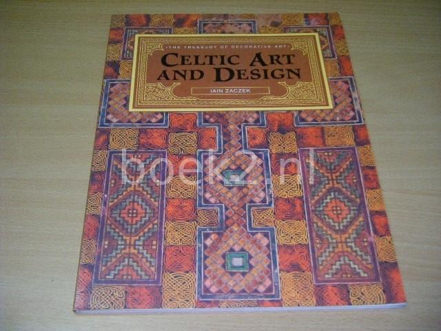 IAIN ZACZEK - Celtic Art and Design
