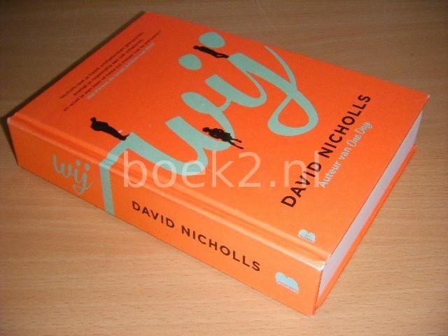 David Nicholls - Wij