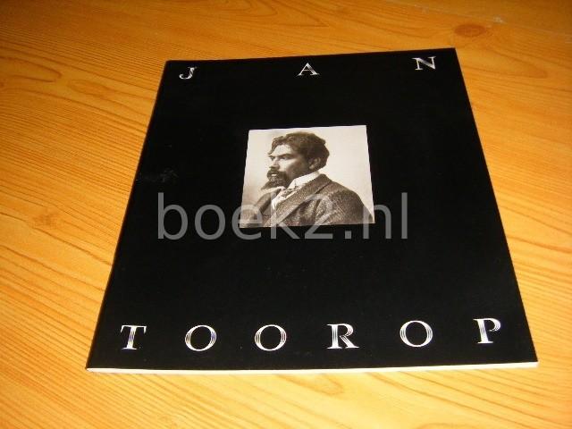 VICTORINE HEFTING - Jan Toorop 1858-1928