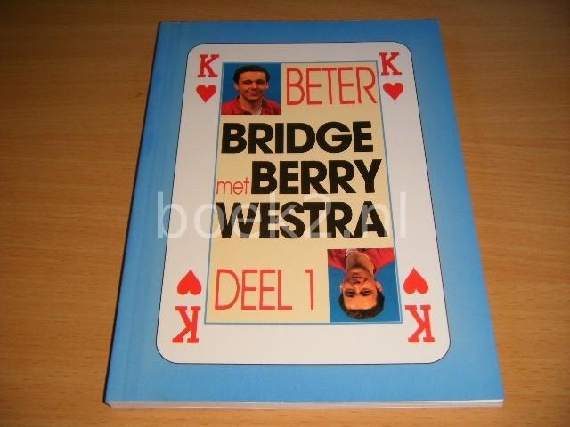 BERRY WESTRA - Beter bridge met Berry Westra deel 1