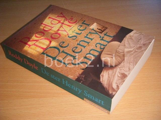 RODDY DOYLE - De ster Henry Smart