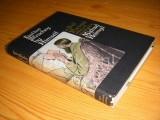 Lytton Strachey by himself - A self-portrait [Signed - gesigneerd]