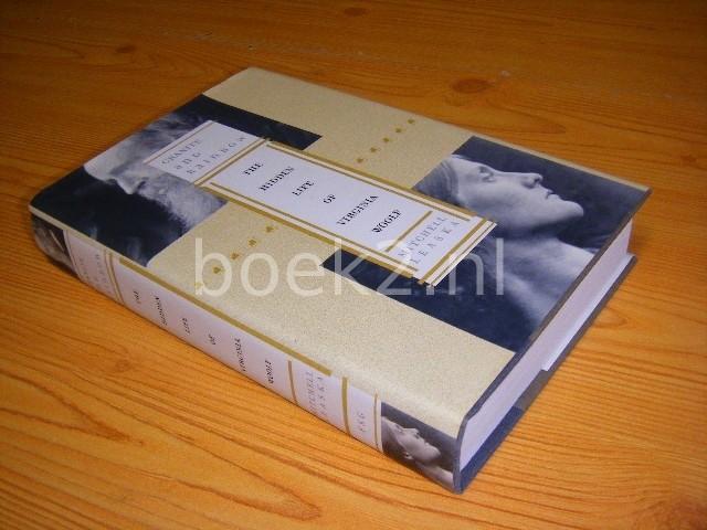 MITCHELL LEASKA - Granite and Rainbow - The Hidden Life of Virginia Woolf