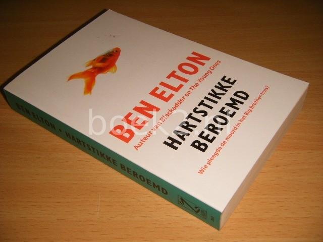 ELTON, BEN - Hartstikke beroemd