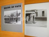 Quirk of fate (photographs)