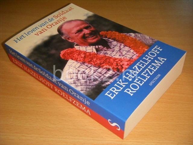 Boekwinkeltjes nl - Erik Hazelhoff Roelfzema - Het leven van