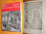 The Hospital: A Social and Architectural History