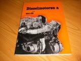 Dieselmotoren a - Serie motorvoertuigtechniek 3