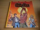 Lance Crow Dog: 1 Mesties