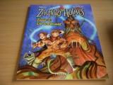 Zachary Holmes, Zaak 2: De tovenaar