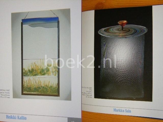 LAUREN, UTA (RED.) - Moderne Zeiten - Finnisches Glas 1929-1999