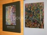 Rudi Koegler, Tekenleraar met het oog op kunst