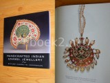 Handcrafted Indian Enamel Jewellery