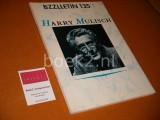 BZZLLETIN 14e jaargang nr. 135. - April 1986. Harry Mulisch.