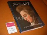 Mozart. De gouden Jaren 1781 - 1791.